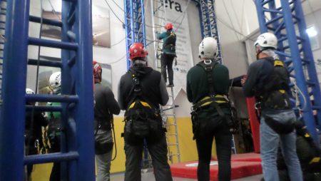 Atilla Dural & Duraser Yüksekte Güvenli Çalışma Eğitimi